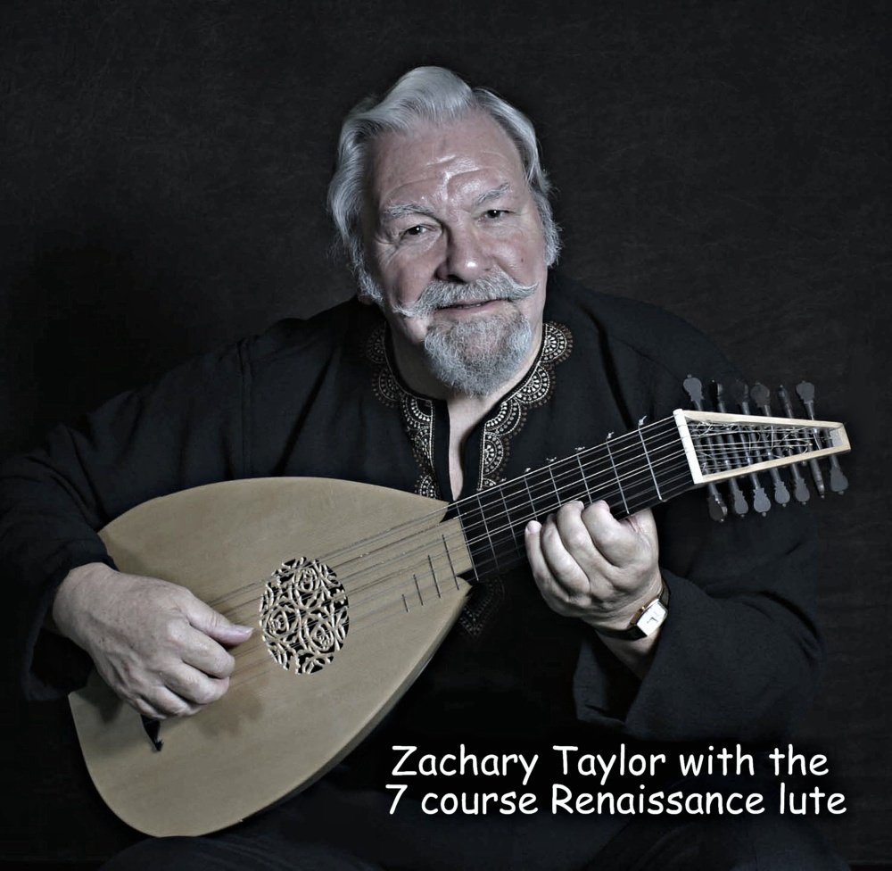 Z with Lute.JPG